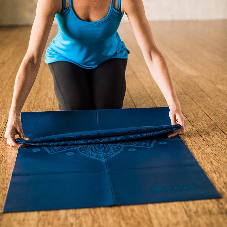 10 Best Yoga Mats Reviewed For 2018