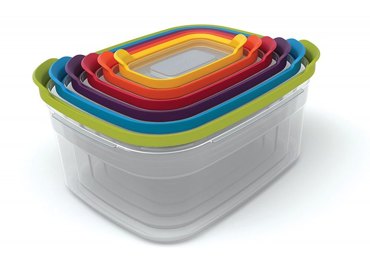 Top 10 Tupperware Sets Reviewed in 2018