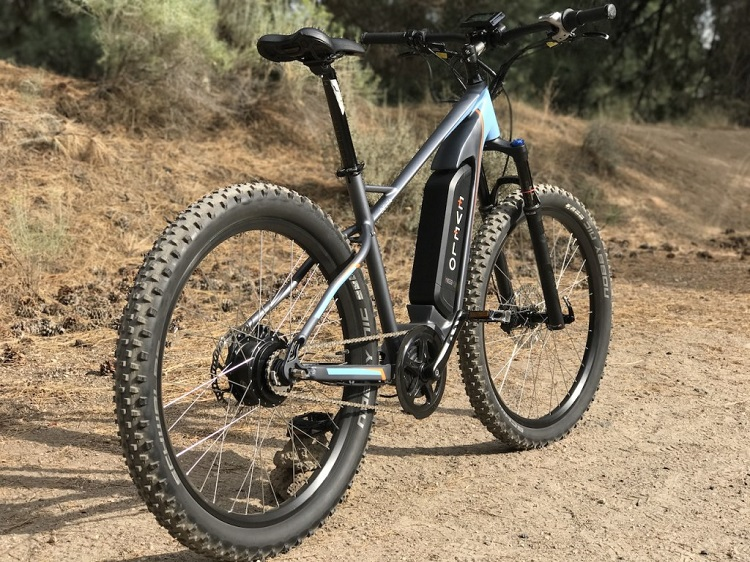 Top 10 Electric Mountain Bikes Reviewed in 2019 Top 10