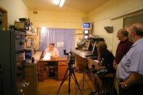 Early VK7 Broadcast on ATV
