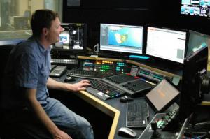 The TV Studio Suite