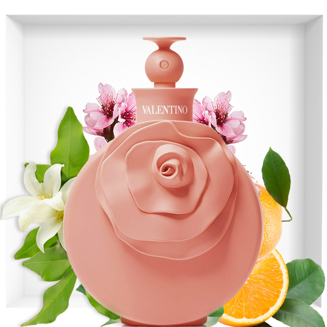 Valentina Blush Edp Reastars Perfume And Beauty Magazine