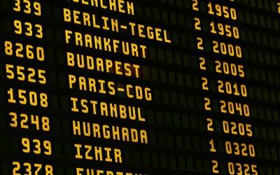 Viaggi in aereo? Ecco cosa puoi portare a bordo