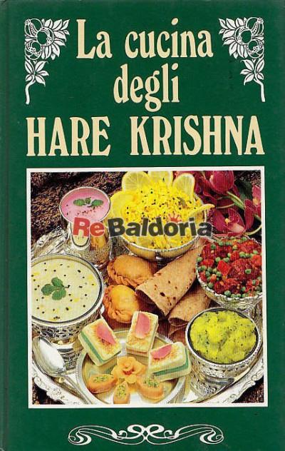 Ricette Cucina Hare Krishna
