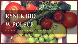 żywność eko wPolsce