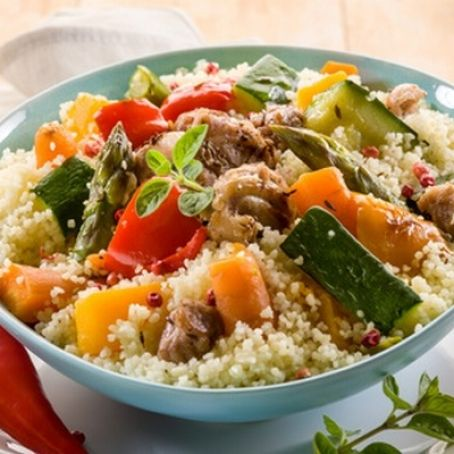 Recette De Cuisine Au Wok