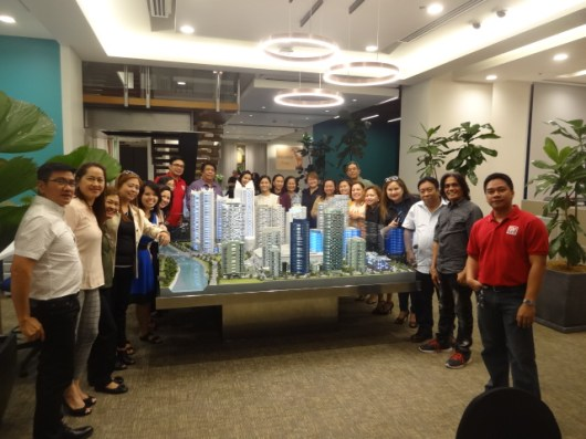 Last February 22, 2017, REBAP Makati Membership Meeting RMMM 2017 was held at 8 Rockwell Building. Business Partner Rockwell Proscenium Group presented latest developments in Rockwell Makati and Guest Speaker Ms. Theresa Teodoro, Senior Associate Director of Colliers presented Impact of Government Programs in Philippine Real Estate Industry.
