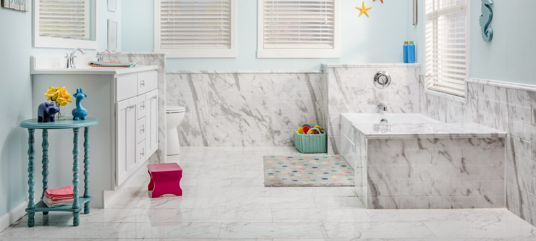 Bathroom Design Styles  Re