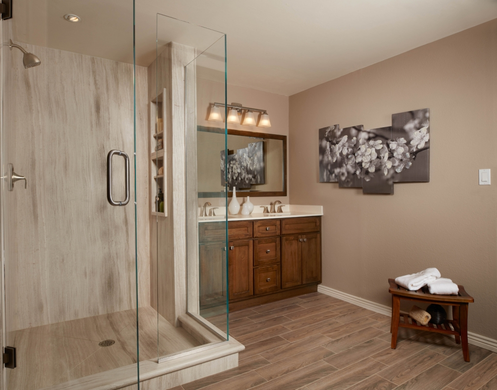 Trends Bathroom Remodel  Information & Resource  Re