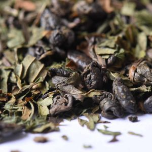 Spice Professors Morrocan Mint Tea