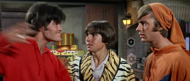"""Every 'Monkees' Episode: """"I Was a 99-Pound Weakling"""" (S2E6 ..."""