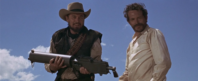 Wonderful Westerns: 'The Wild Bunch' (1969) and 'Butch Cassidy and the  Sundance Kid' (1969)   REBEAT Magazine