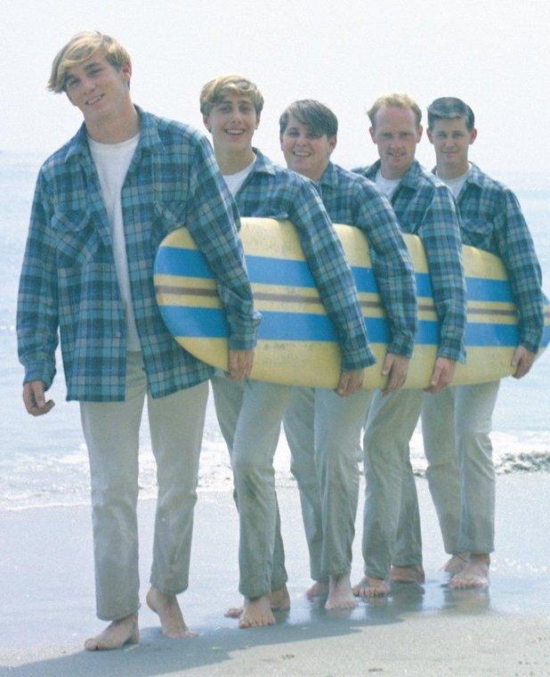Deep Tracks: The Beach Boys, The Early 1960s
