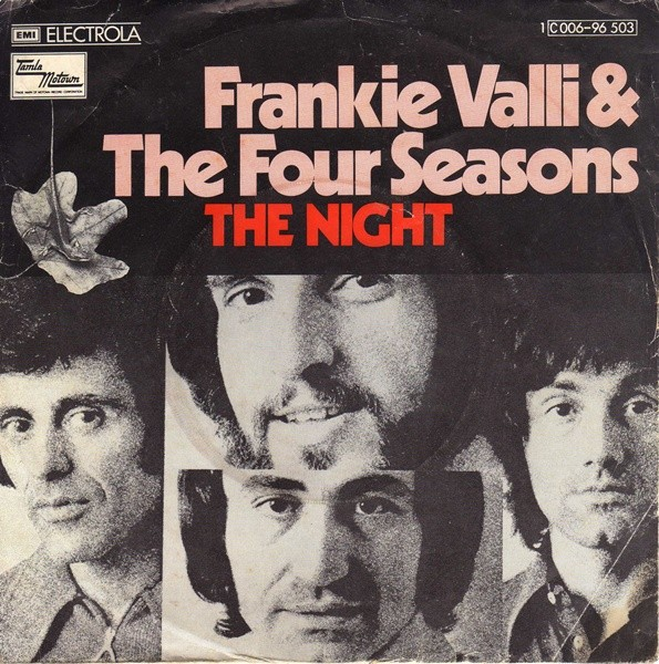 Frankie Valli The Four Seasons Billboard Record: Northern Soul: The All-But-Forgotton Four Seasons Motown