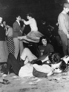 Northern Soul: A 10-Track Primer for Those Wondering, 'What