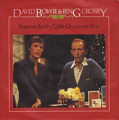 Why David Bowie Didn't Want to Sing with Bing Crosby | REBEAT Magazine