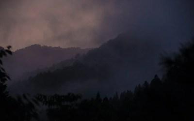 Translating Grotesque: Mountain Magic