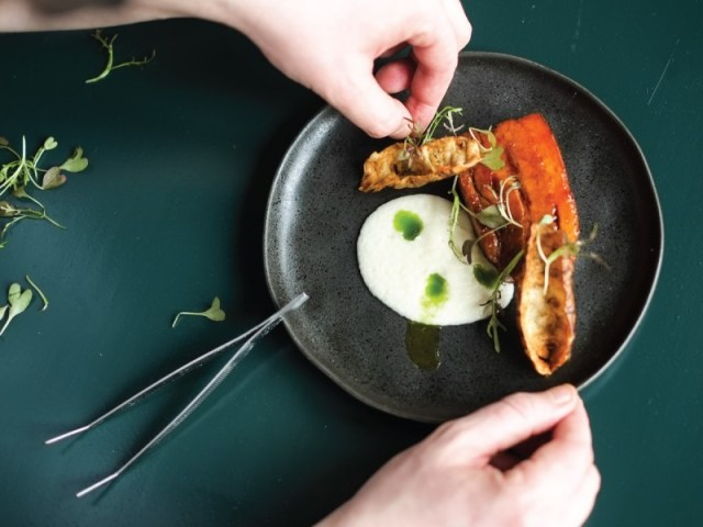 Cooking classes at Mimo London
