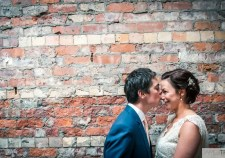 Wedding at Vintoria Baths, Manchester | Make up and hair by Rebecca Anderton in Manchester at www.rebeccaanderton.co.uk
