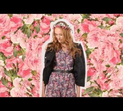 Seven Days of Florals | boohoo
