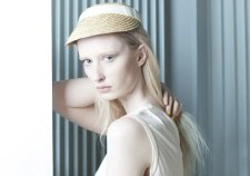 Fashion hair and makeup in Leeds by Rebecca Anderton Make Up Artist