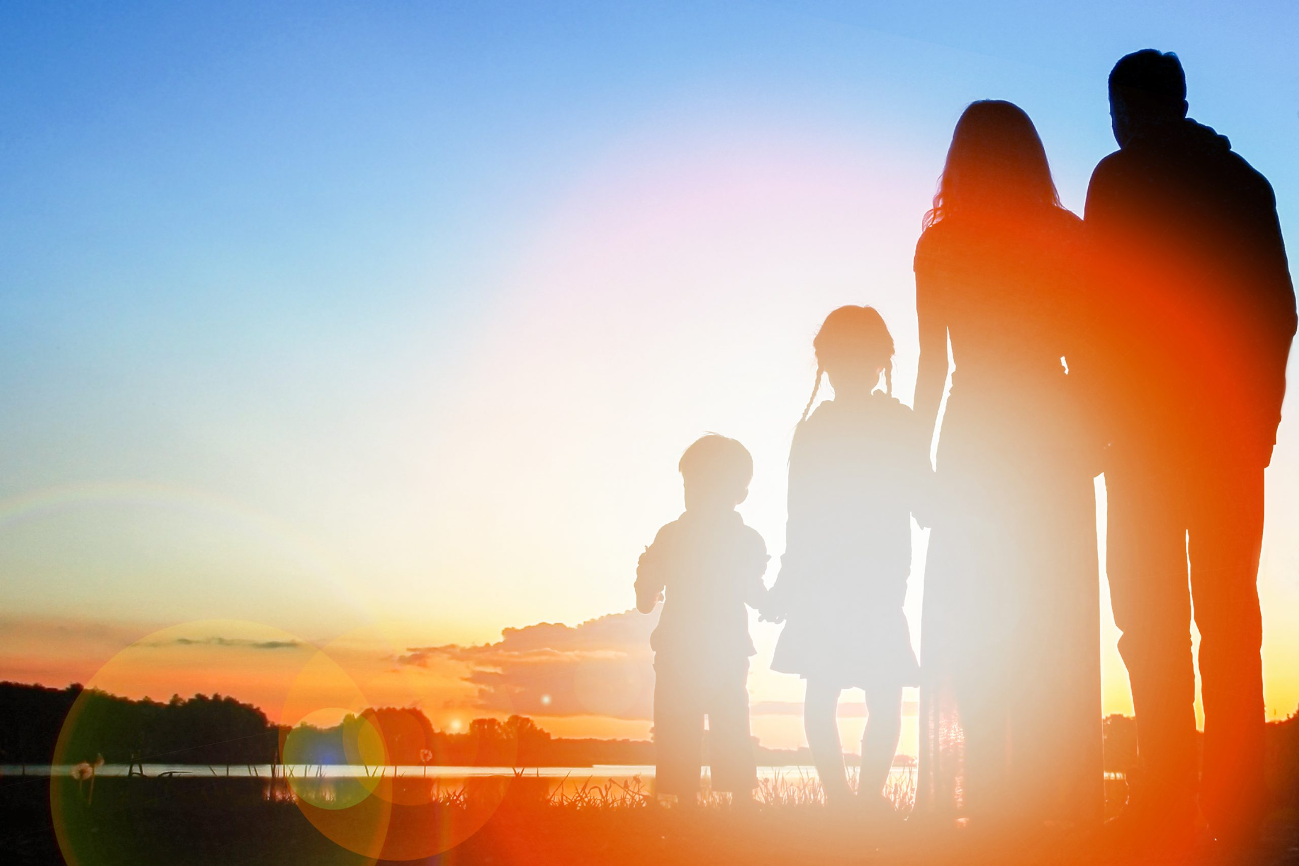 Now is the perfect time to take a deeper look at your family dynamics