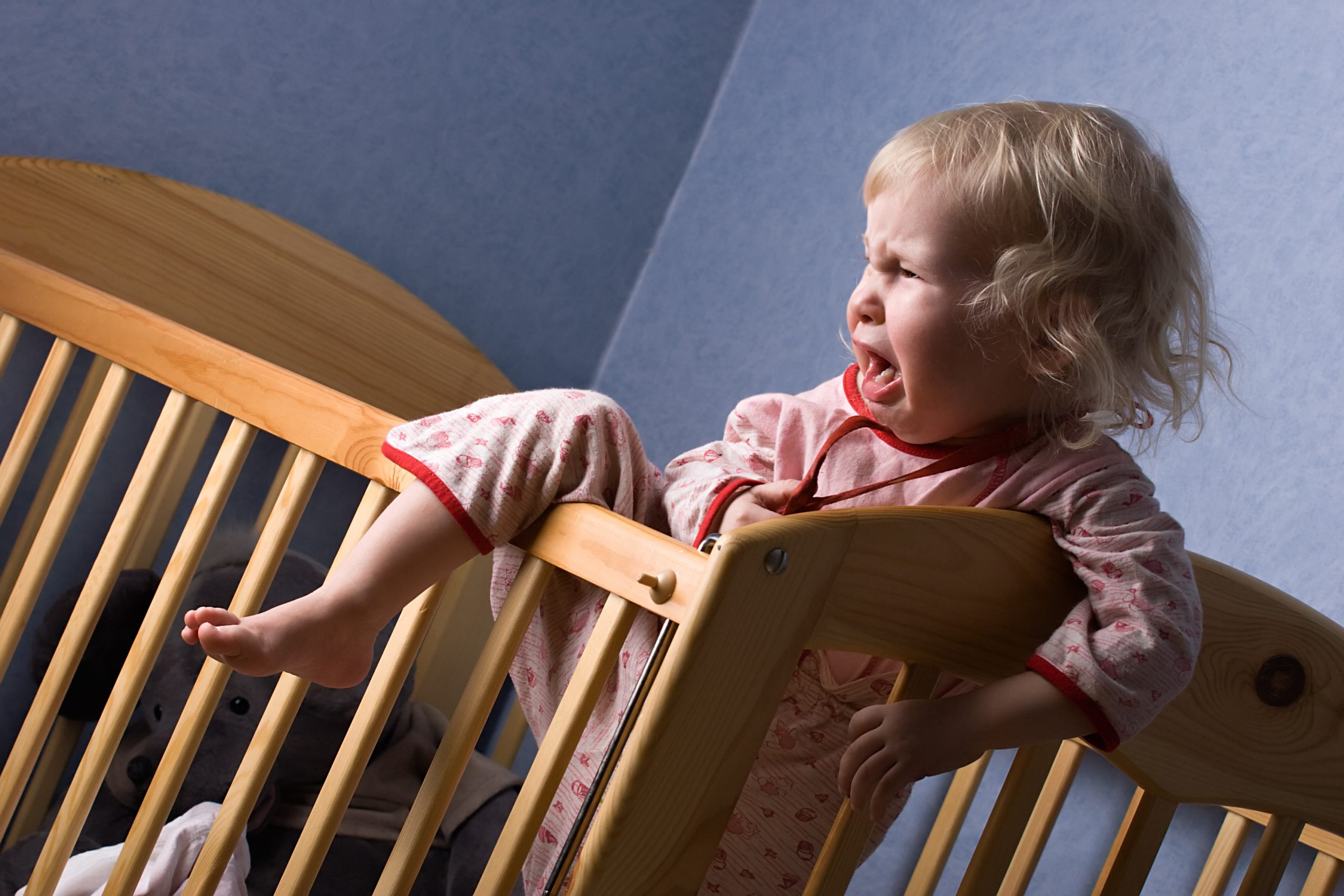 You are currently viewing The hidden link between sleep and digestion in babies and toddlers