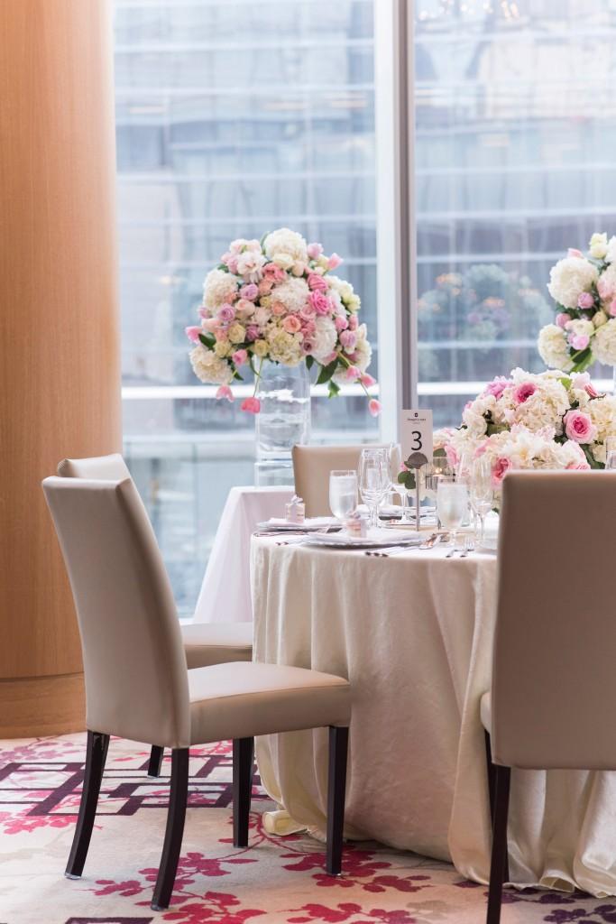 Classic Luxury  Casa Loma and ShangriLa Hotel Toronto Wedding