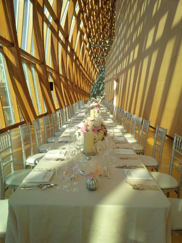 Wedding Venue Overview Art Of Ontario Rebecca Chan Weddings & Events