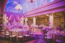 Elegant Wedding King Edward Hotel Rebecca Chan
