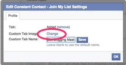 Custom FB app icon step 3
