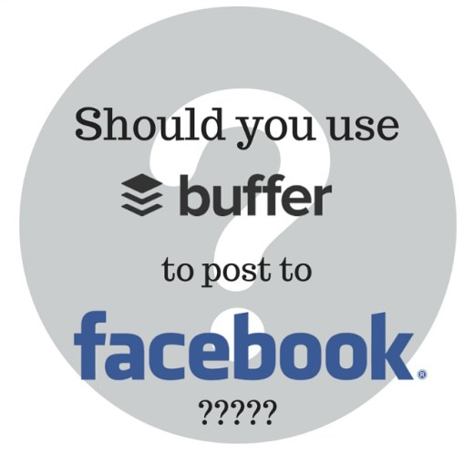 Should you use Buffer to post to facebook
