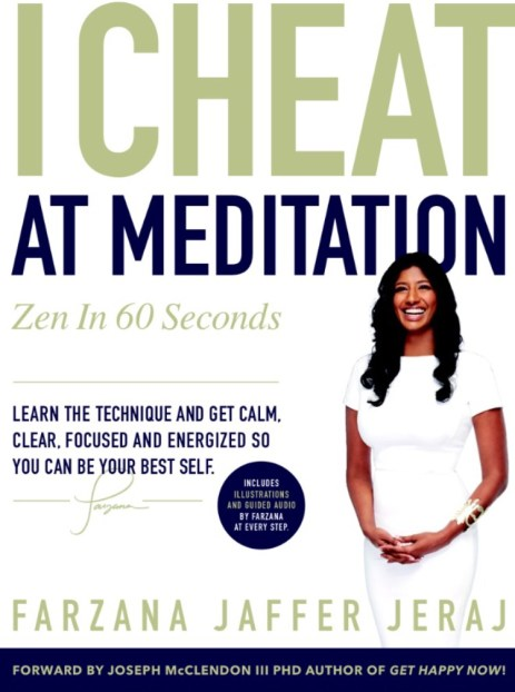 I Cheat at Meditation