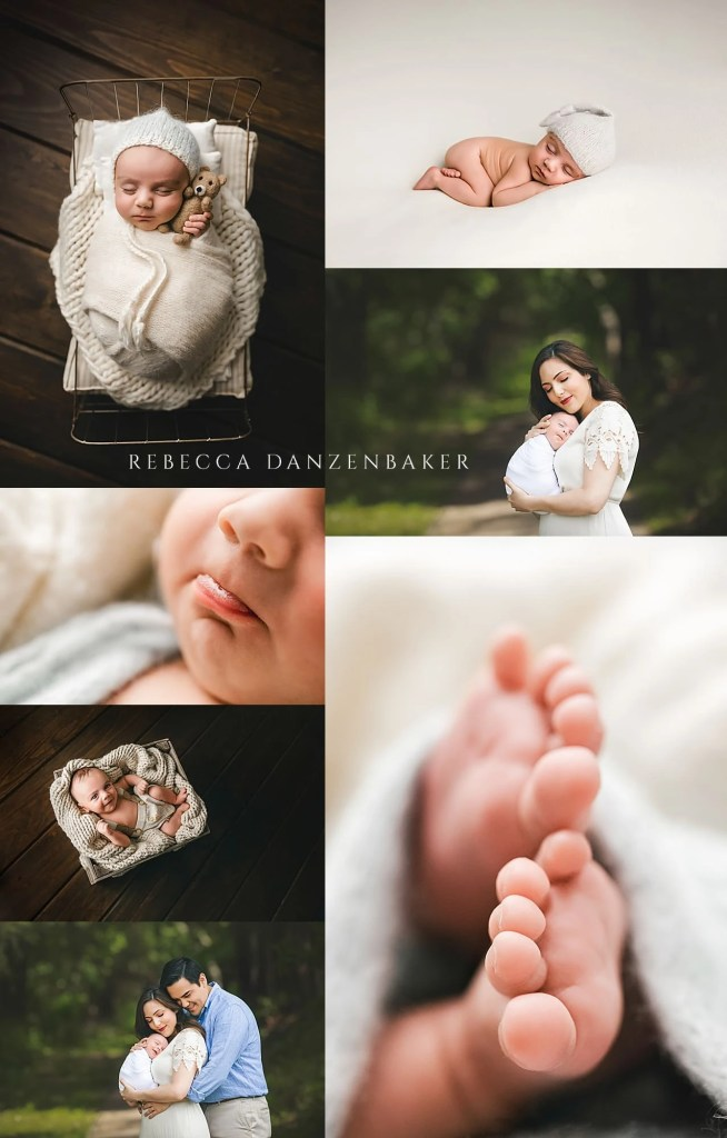 One Month Photoshoot : month, photoshoot, Photography, Sessions, During, Pandemic, Family
