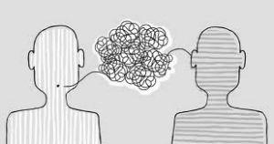 ThinkingKnowingSaying Gap