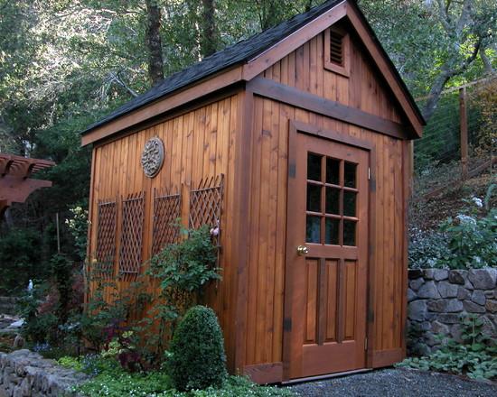 Kentfield Artist S Garden (San Francisco)