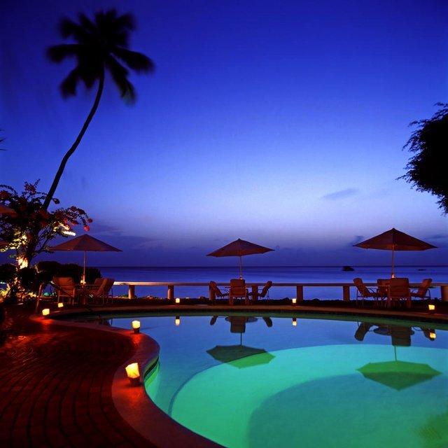 Cobblers Cove Hotel, Barbados