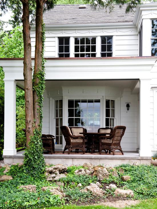 Traditional Estate Home Renovation Addition (Toronto)