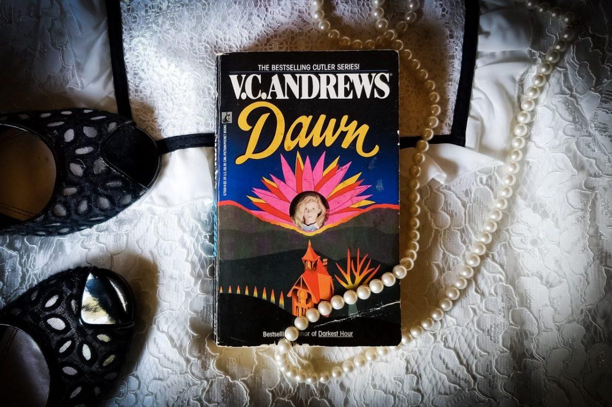 """""""DAWN"""" (Cutler Series #1)"""