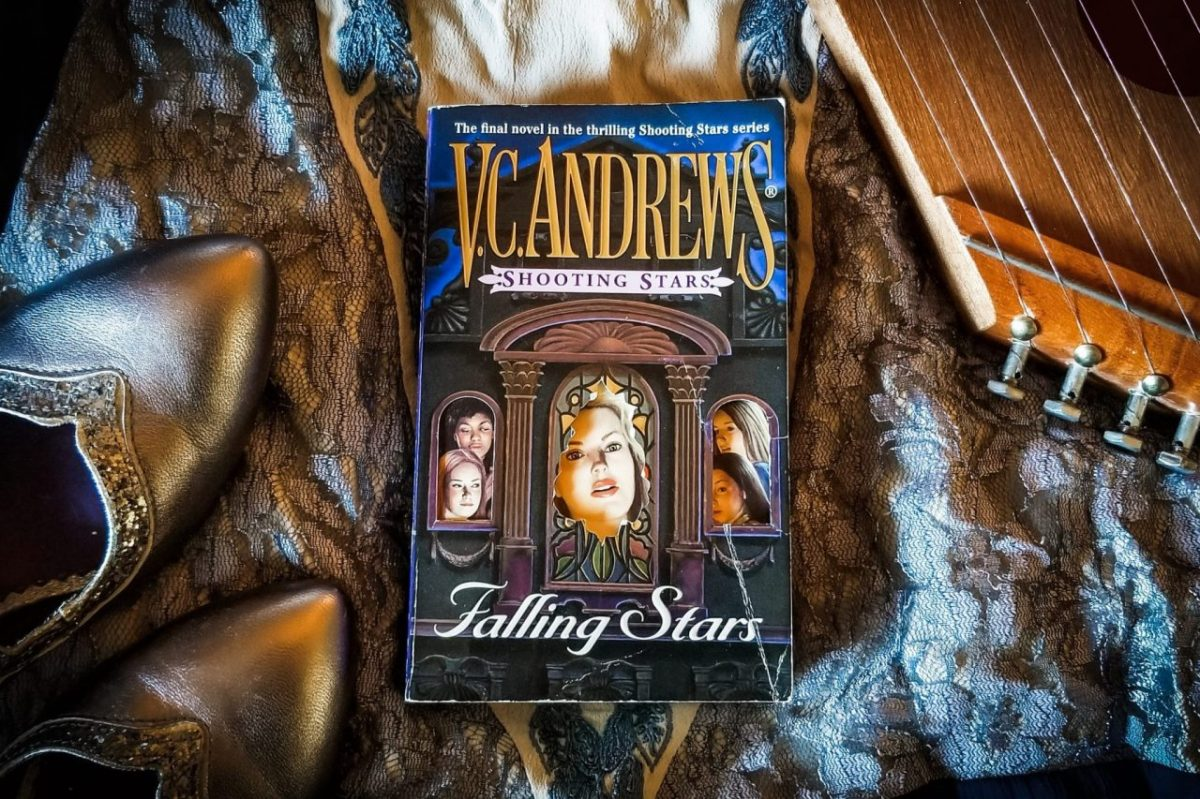 Falling Stars (Shooting Stars # 5)