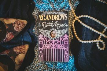 vcandrews_casteel_darkangel_cover