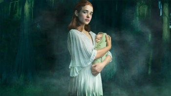 V.C. Andrews' ALL THAT GLITTERS: Lifetime Movie Review