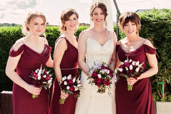 wedding makeup artist cumbria leeds