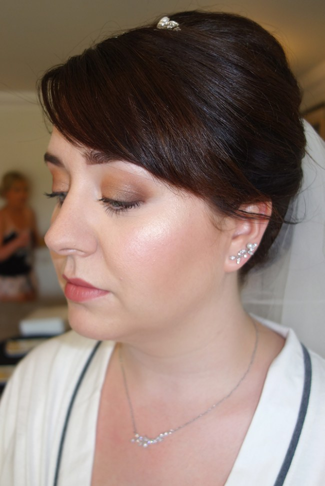 wedding makeup artist cumbria