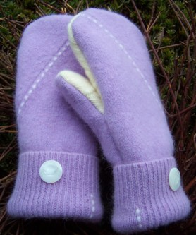 cashmere madawaska mittens