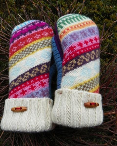 My mittens
