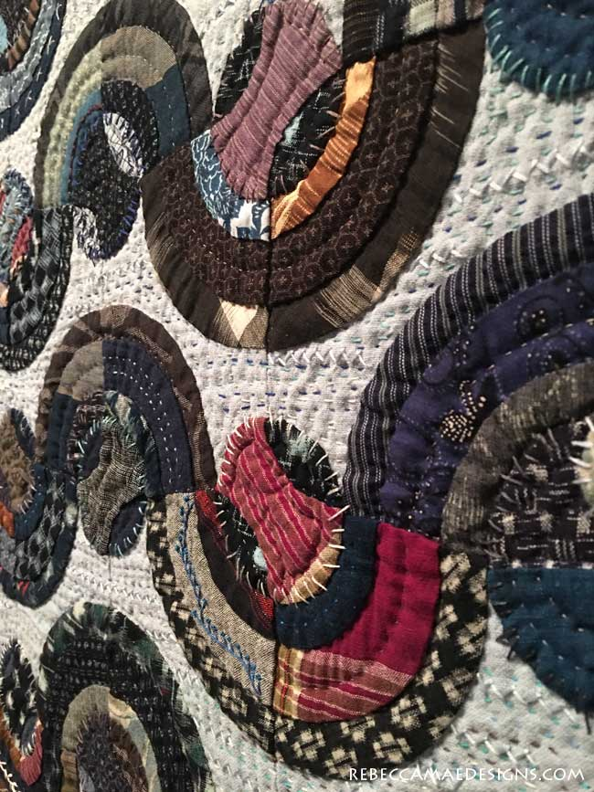 Quilts Japan: The 12th Quilt Nihon