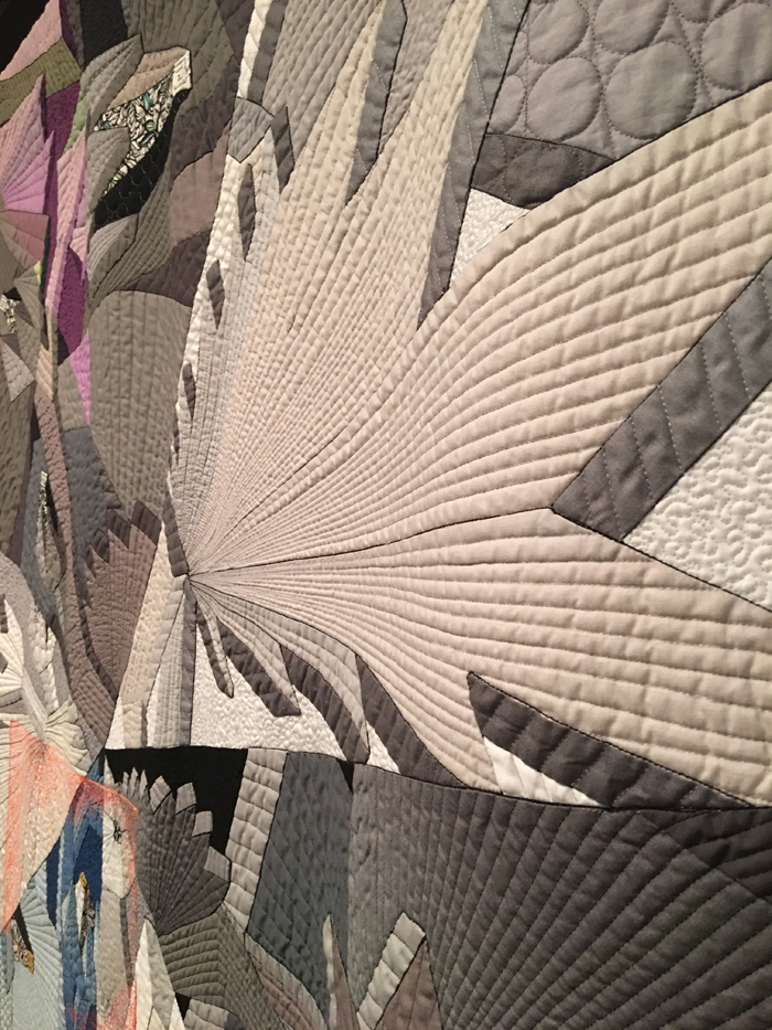 12TH QUILT NIHON EXHIBITION