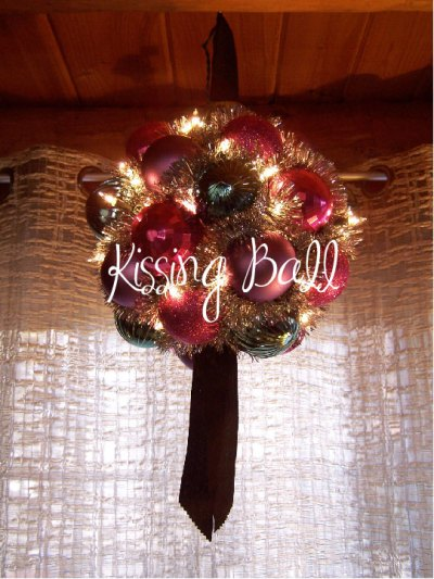 Kissing Ball