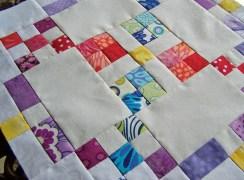 burgoyne quilt block tutorial